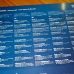 Parte trasera de la caja del Cisco Linksys E2500