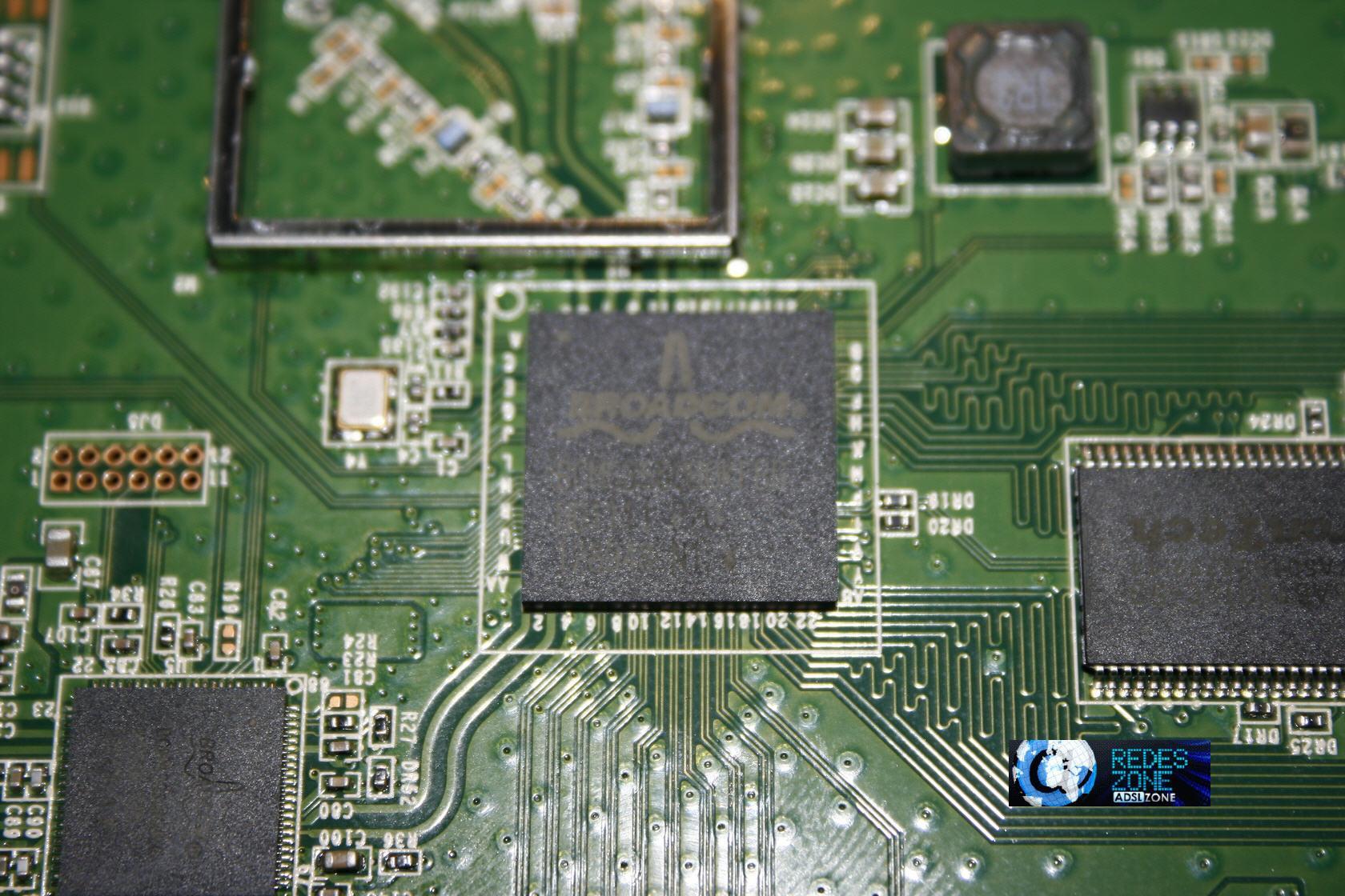 Cisco Linksys E2500 : Análisis de este router neutro Fast