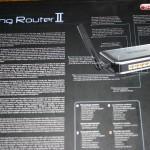 Vista trasera de la caja del Sitecom WL-309