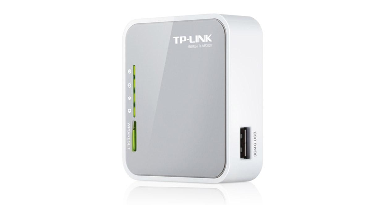 3G/4G de 300 Mbps, Modo 3G/4G de soporte / modo de punto de acceso ...