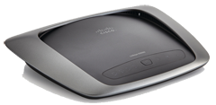 Cisco Linksys X3000