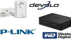 Puertos Gigabit Ethernet y punto de acceso, el reto de los equipos PLC