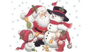 El equipo de RedesZone os desea una Feliz Navidad