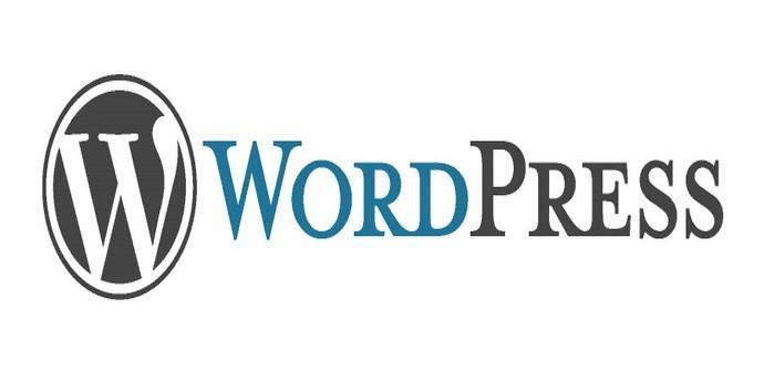 Logotipo de WordPress