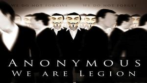 """Anonymous se toma la justicia por su cuenta en el caso """"The Pirate Bay"""""""