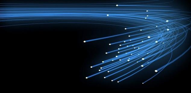Despliegue de fibra
