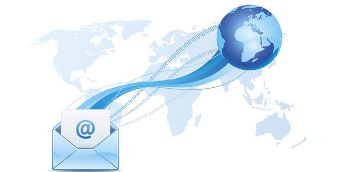 Cómo configurar los avisos por e-mail (Push Service) en un FRITZ!Box con Gmail