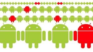 Así es la situación actual del malware para Android