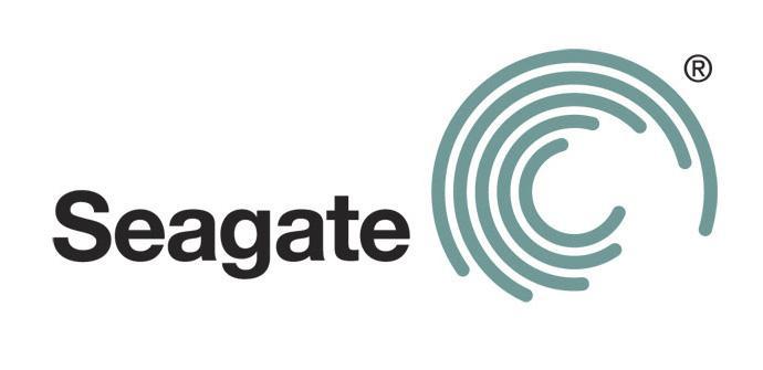 Logotipo de Seagate