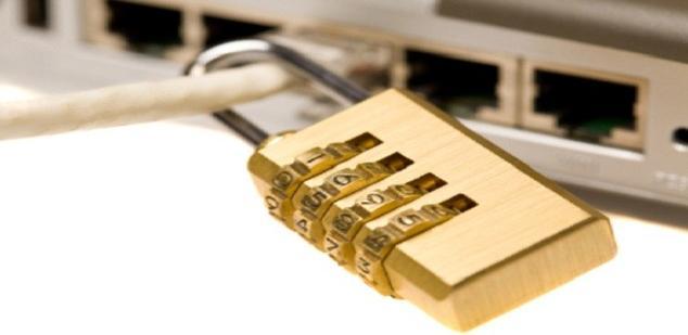 Una conexión a Internet segura y protegida