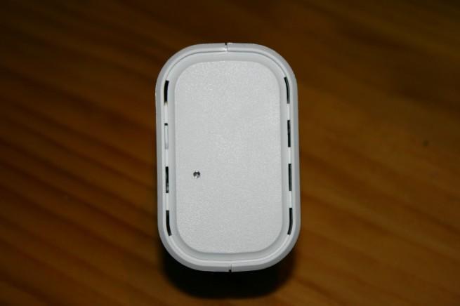 Vista frontal del router D-Link DIR-505