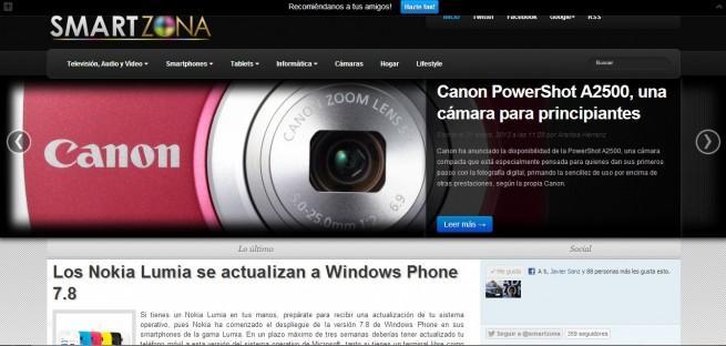 smartzona_pagina_principal