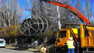 Confirman el cierre de 38 centrales por el despliegue de fibra óptica