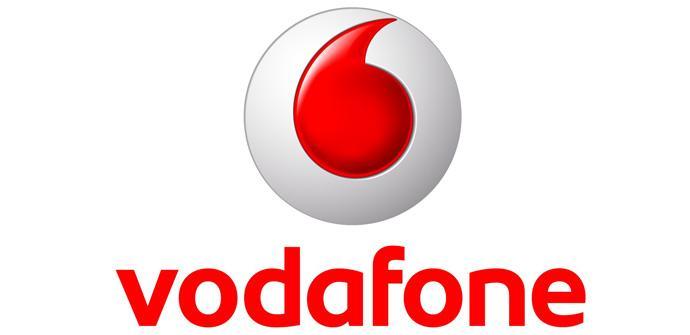 Vodafone - Imagen corporativa