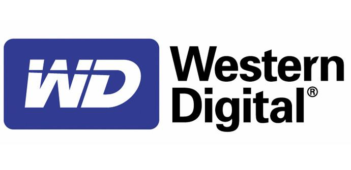 Logotipo de Western Digital