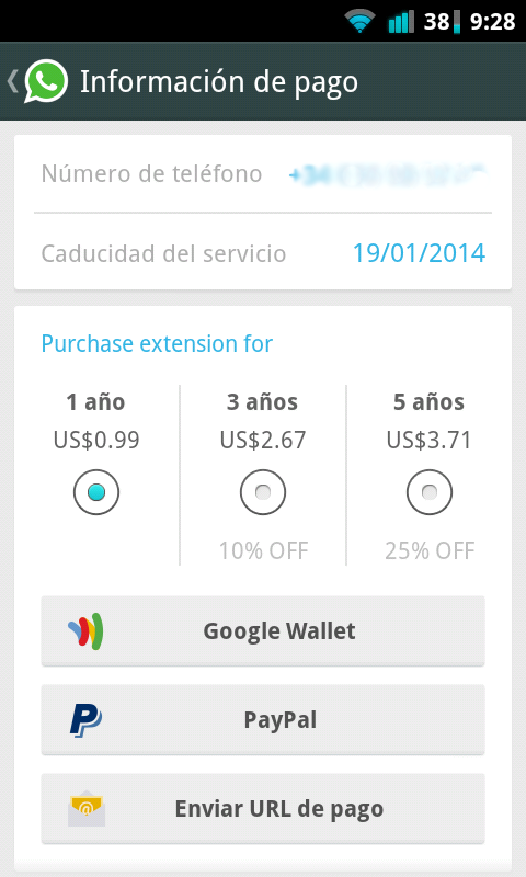 whatsapp-estrena-modalidades-de-pago