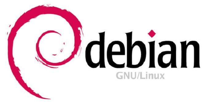 Logo Debian