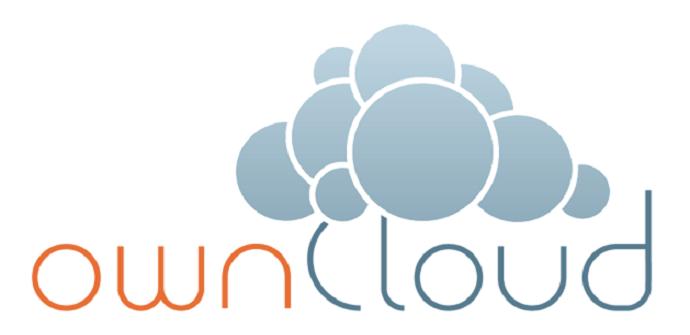 Logo de OwnCloud