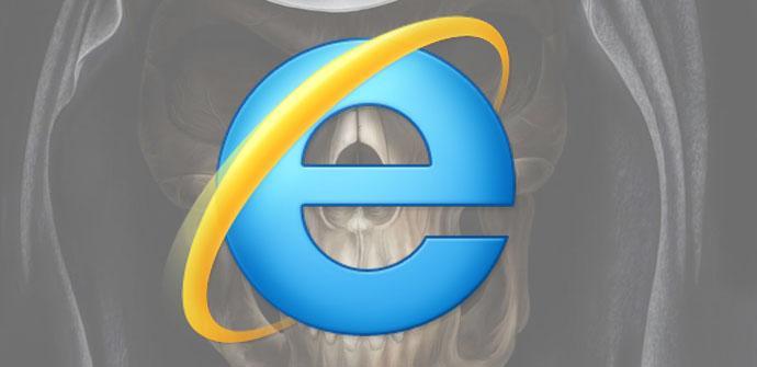 Vulnerabilidades en Internet Explorer
