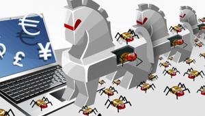 PoSeidon, un nuevo troyano bancario que ataca a los puntos de venta