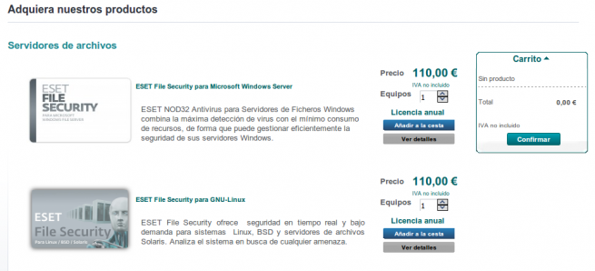 esetnod32filesecurity_precio