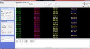 750 hilos JPerf LAN