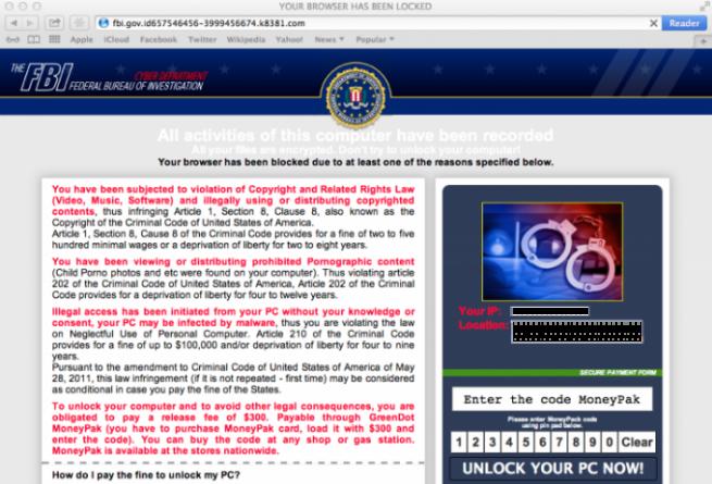 FBI_troyano_ransomware