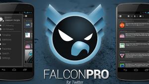 Falcon Pro se actualiza para seguir siendo el mejor cliente de Twitter
