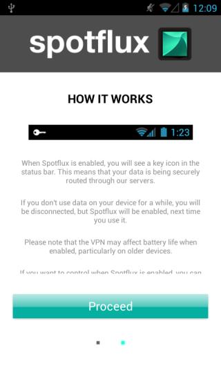 Spotflux_Android_foto_1