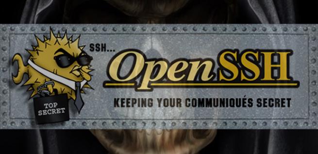 OpenSSH - Fallo de seguridad