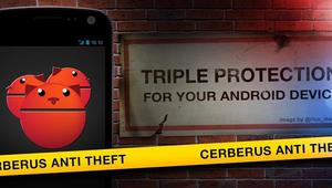 Protege tu smartphone contra robos con el nuevo Cerberus 3.3