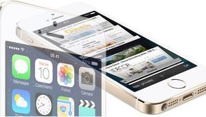 iPhone 5s registra los movimientos de los usuarios incluso sin batería