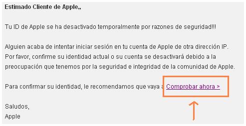 aviso-apple-mensaje-correo-phishing