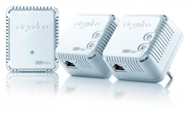 devolo dlan 500 wifi analisis