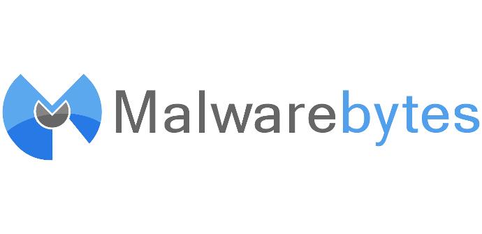 Logotipo de Malwarebytes