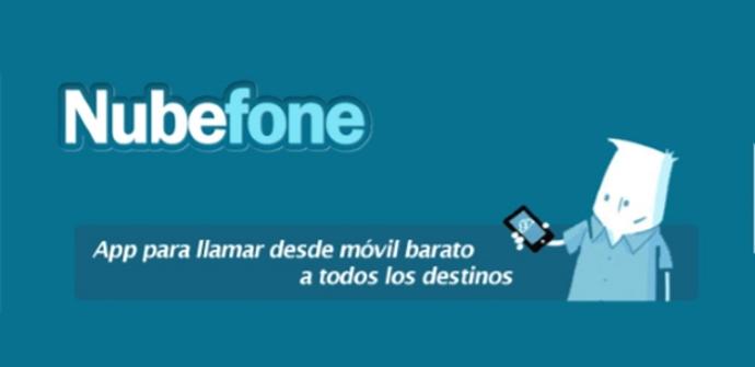 Ver noticia 'Recomienda Nubefone y podrás llamar gratis a través de esta plataforma'