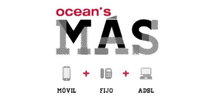 Ver noticia 'Ocean's lanza su oferta convergente denominada Ocean's Más, incluye llamadas internacionales'