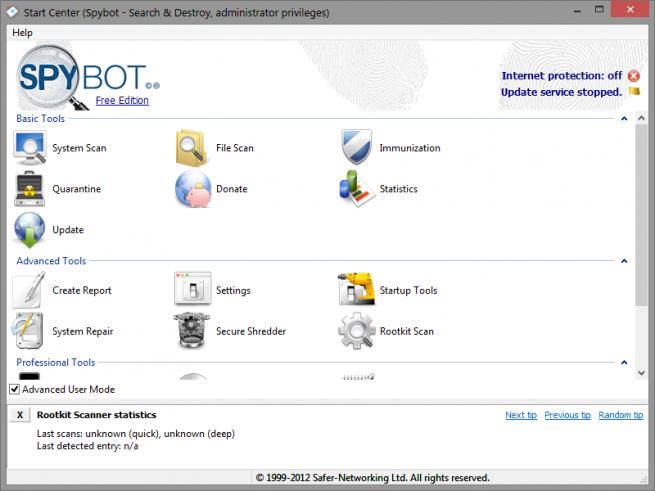 Spybot_antivirus_Portable