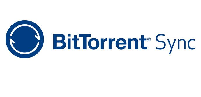 Logotipo BitTorrent Sync