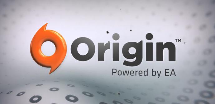 Logotipo de EA Origin