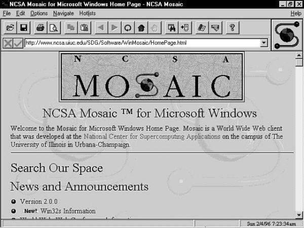 curso de HTML y CSS mosaic
