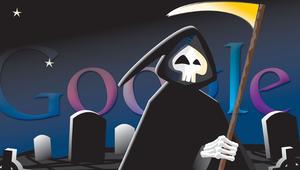 Servicios de Google que han desaparecido (2006-2013)