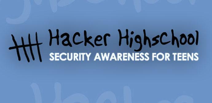 Hacker highschool aprende seguridad inform tica desde cero for Aprender a cocinar desde cero pdf
