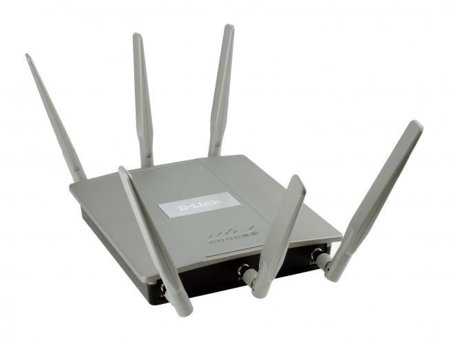 D-Link_DAP-2695_WiFiAC_AP_Enterprise