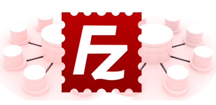 Logo FileZilla