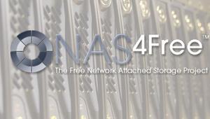 NAS4Free 9.2.0.1.972 lanzado con múltiples mejoras y nuevas características
