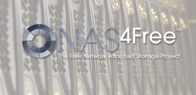 Conoce las novedades de la última versión de NAS4Free, el sistema operativo para NAS