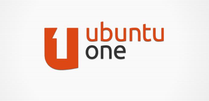 Logotipo de Ubuntu One