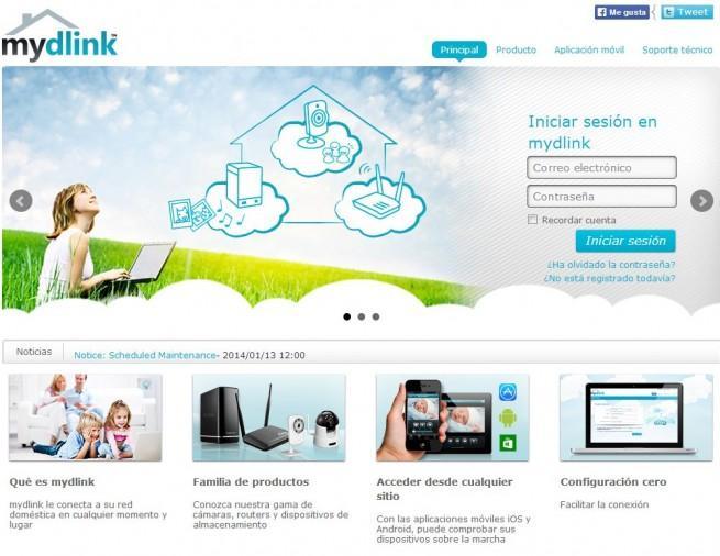 D-Link_portal_mydlink_01